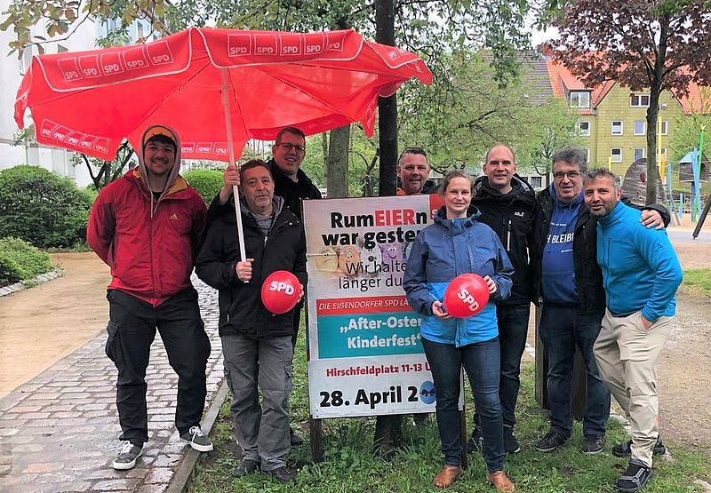 Wetter Harburg Eißendorf